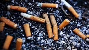 Cigarettes India