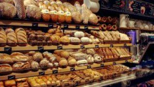 تعدد انواع الخبز في المانيا