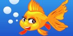 قصة السمكة الكبيرة