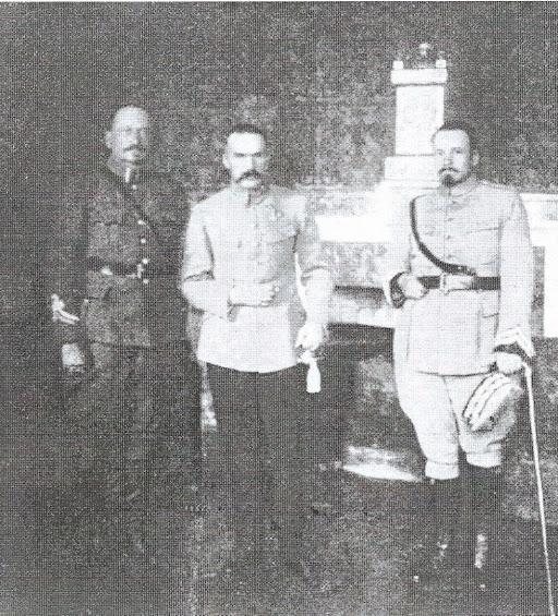 Trzech JĂłzefĂłw