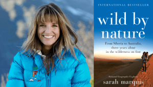 Libro Wild by Nature Sarah Marquis
