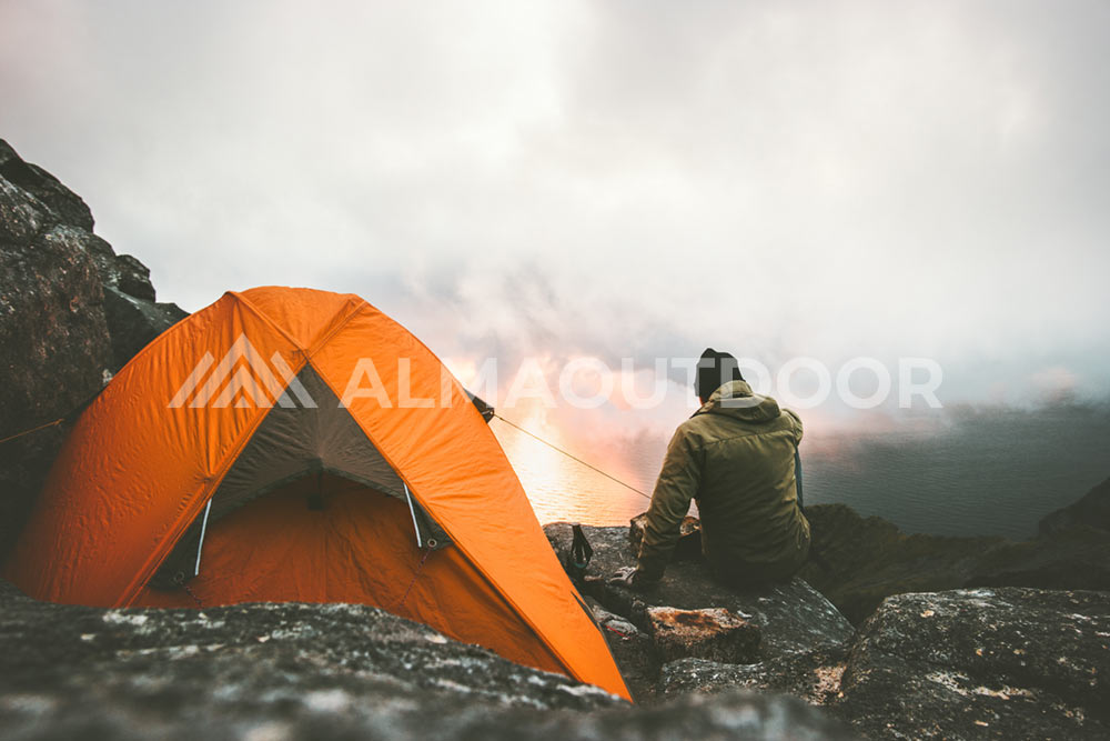 Tiendas de Campaña para Trekking y Senderismo
