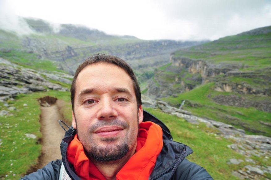Fernando, Almaoutdoor.com