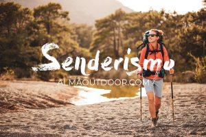 Material para Senderismo - Alma Outdoor