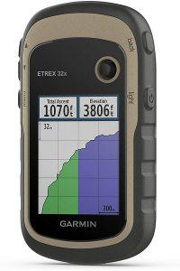 Gps para montaña Garmin eTrex 32x