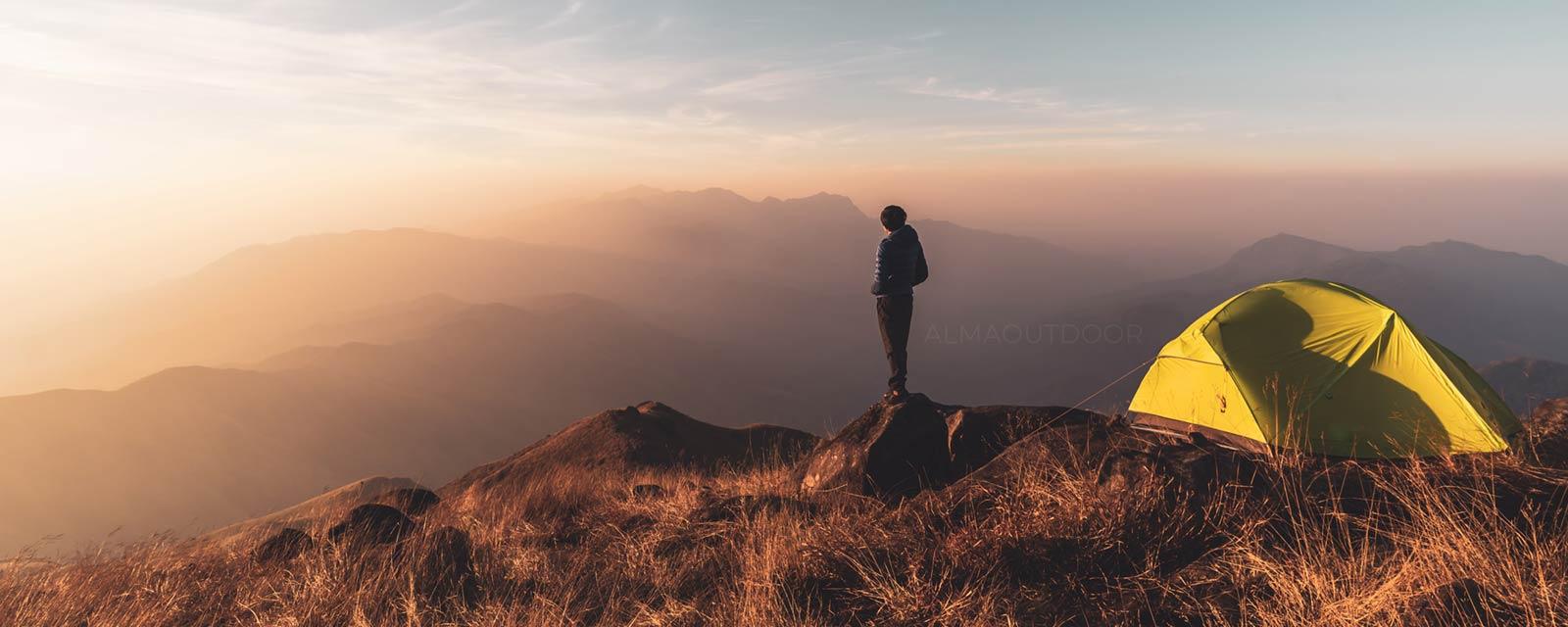 Alma Outdoor pasión por la montaña