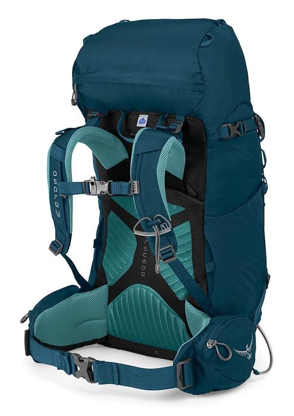 Mochila Camino de Santiago Osprey Kyte 36