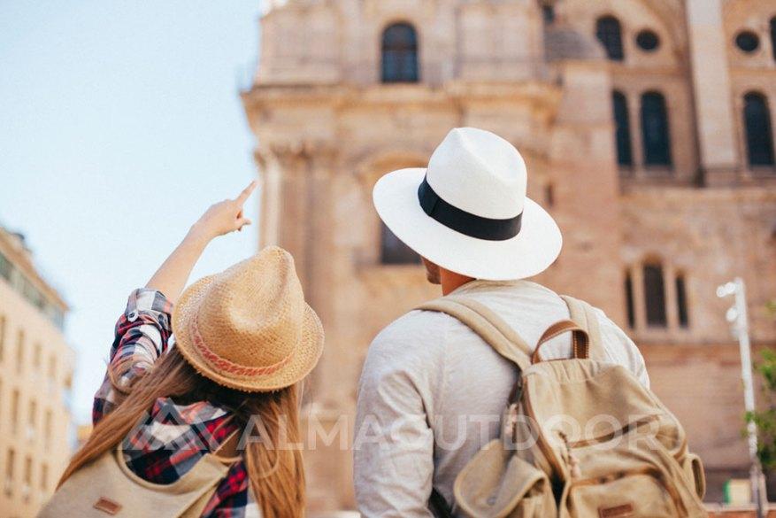 Mejores sombreros para Viajar - AlmaOutdoor