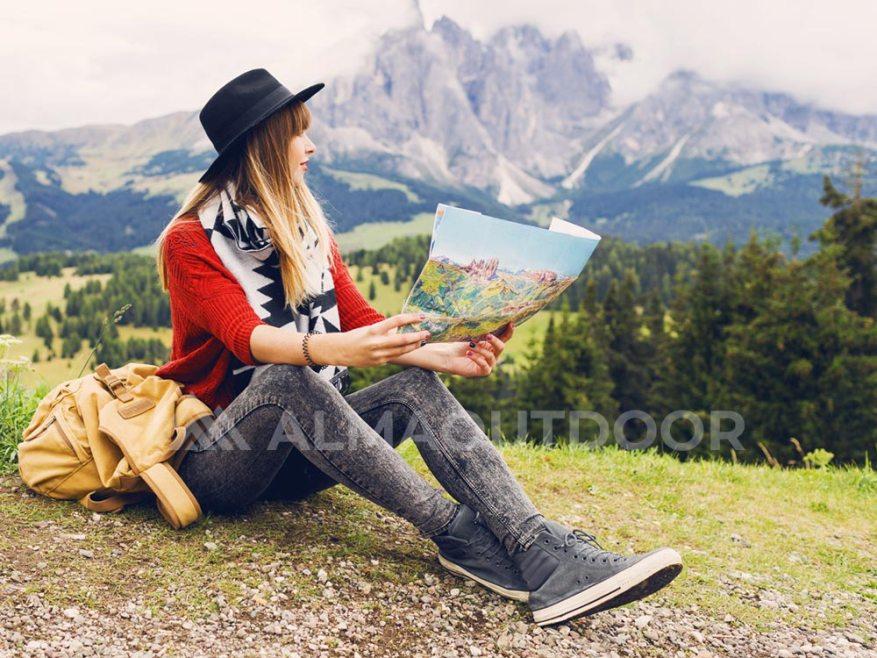 Mejores sombreros para viajar