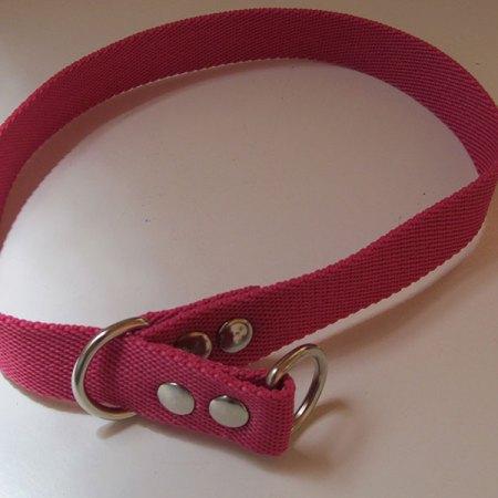 Collar Semi Ahorque Para Perros Adiestramiento Entrenamiento