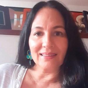 María Eugenia Gomez de Rivero
