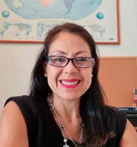 Maria Alejandra Godoy