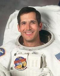 Astronaut John Bennett Harrington is an enrolled member of the Chickasaw nation