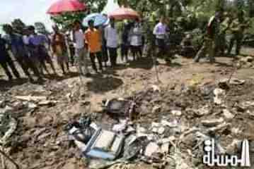 Crashed ATR 72 s FDR and CVR yet to be recovered
