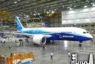 Boeing reports 1,355 net orders, 648 deliveries in 2013