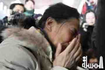 The Malaysian government is sponsoring the families of the abductees in the plane hidden MH370
