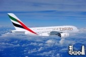 Emirates carries 7m passengers to and from Mena in 2015