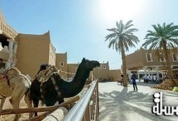 On World Heritage Day, Saudi Heritage testifies to a qualitative transformation