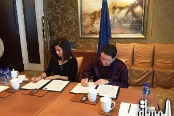 UNWTO and the Petra National Trust partner to promote sustainable tourism