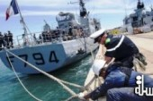Egypt: the arrival equipped to search in the depths of the wreckage of the stricken vessel