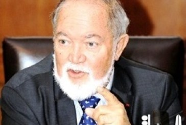 MANCHAM TO RECEIVE LIFETIME ACHIEVEMENT AWARD OF THE GLOBAL ENERGY PARLIAMENT