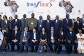 INVESTOUR 2017 gathers over 20 African Ministers of Tourism in Madrid