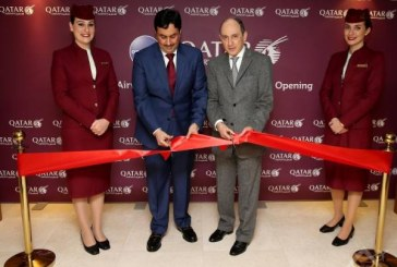 Qatar Airways Launches Direct Flights to Nice