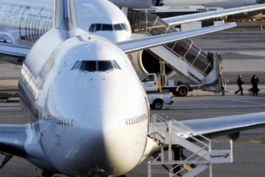 IATA : Record Passenger Load Factor in July