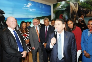 """UNWTO Elections one year anniversary – Why was St.Ange of Seychelles punished and in so doing the """"tourism"""" industry in the Seychelles ..?!By Ashraf El Gedawy"""