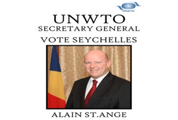 INDIAN OCEAN COMMISSION (IOC) MINISTERS SUPPORT THE SEYCHELLES FOR SG OF THE UNWTO