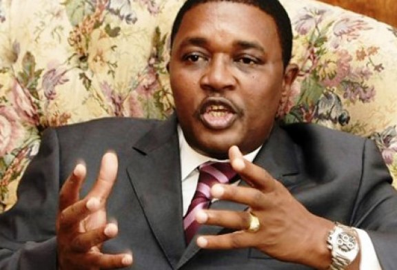 UNWTO Candidate speaks to BBC Hard Talk about his and Zimbabwe's successes