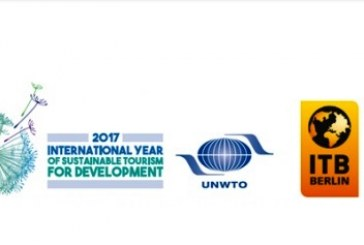 Sustainability, new platform tourism services and Silk Road focus of UNWTO activities at ITB 2017