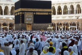 TOURISM TIDBITS – More on Religious Tourism …By Dr . Peter Tarlow