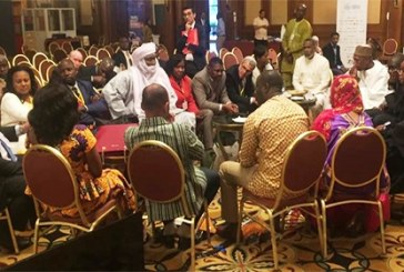 Suspect African Union Meeting in Addis Ababa
