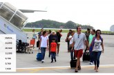 Germany leads the way in visitor arrivals to Seychelles