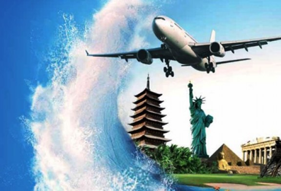 World Tourism Barometer :Chinese tourists spent 12% more in travelling abroad