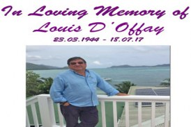 Seychelles' tourism industry mourns passing of longtime hotelier Louis D'Offay
