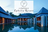 Seychelles' hotel voted the region's leading green resort — Constance Ephelia — determined to go 'greener' to keep the original beauty of its environment