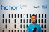 Honor 9 launches in the UAE market