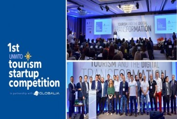 10 Finalists Announced in 1st UNWTO Tourism Startup Competition in Collaboration with Globalia