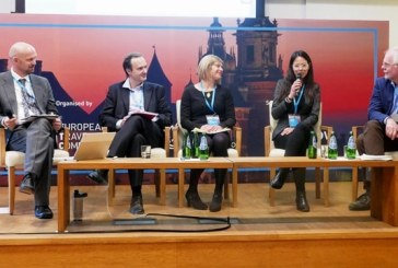 TRAVEL INDUSTRY DISCUSSES APPROACHES TO MANAGE SUSTAINABLE TOURISM GROWTH IN EUROPE