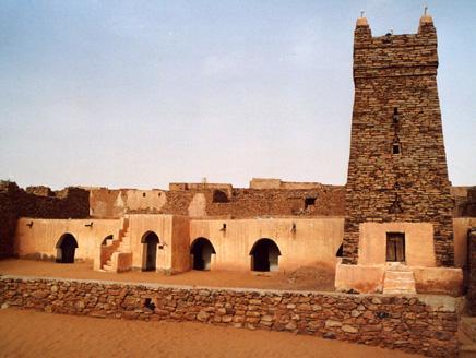 المغرب والبوليساريو على منصة موريتانية
