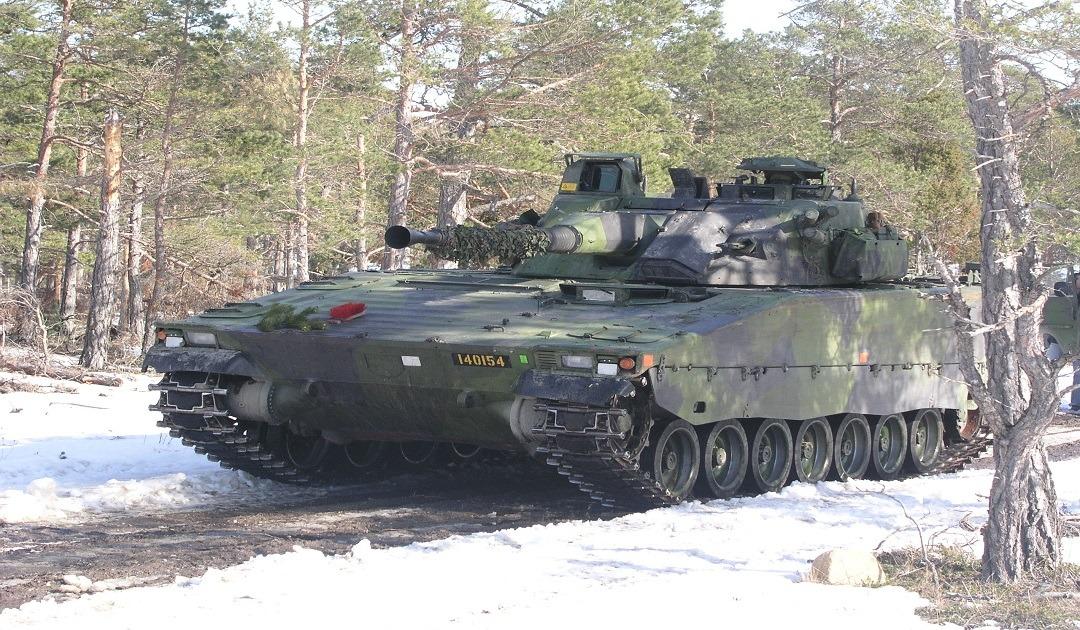 الحرب تدق أجراسها بين السويد وروسيا