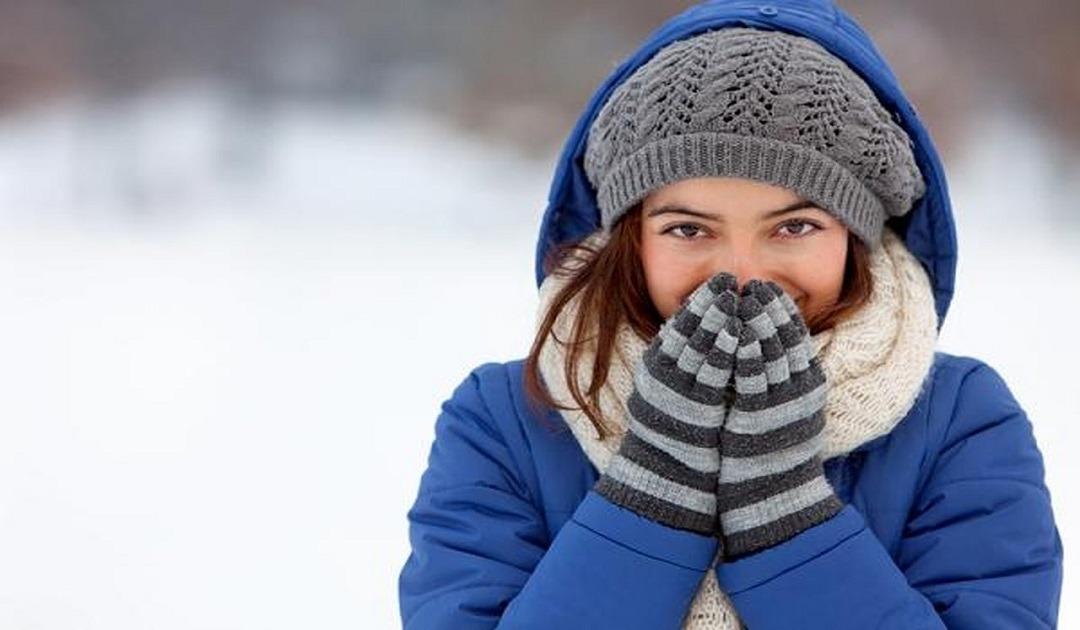 نصائح للتغلب على برودة الأطرف في الشتاء