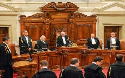 محاكمة غيابية بإيطالية لمغربية إلتحقت بداعش