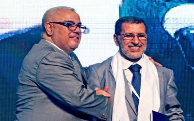 العثماني: لا جديد بخصوص مشاورات تشكيل الحكومة