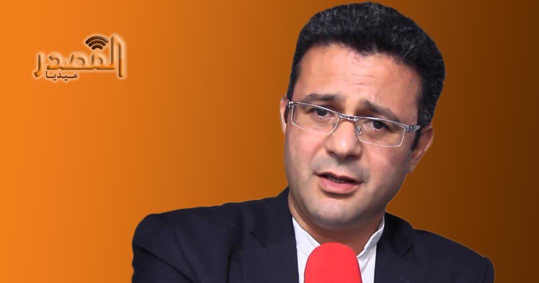 """اليازغي: المنتخب المغربي كسب  الثقة في """"الكان"""""""