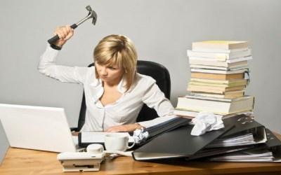 7نصائح للتغلب على كرهك لوظيفتك