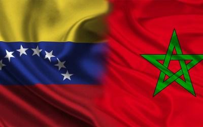 مغاربة فنزويلا يناشدون الملك للعودة إلى المغرب
