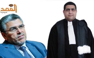 الهيني : الرميد أسوء وزير عرفه تاريخ المغرب